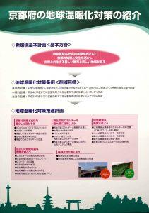 PO-27.京都府の温暖化対策の紹介