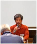 与謝野町 小谷安博さんの写真