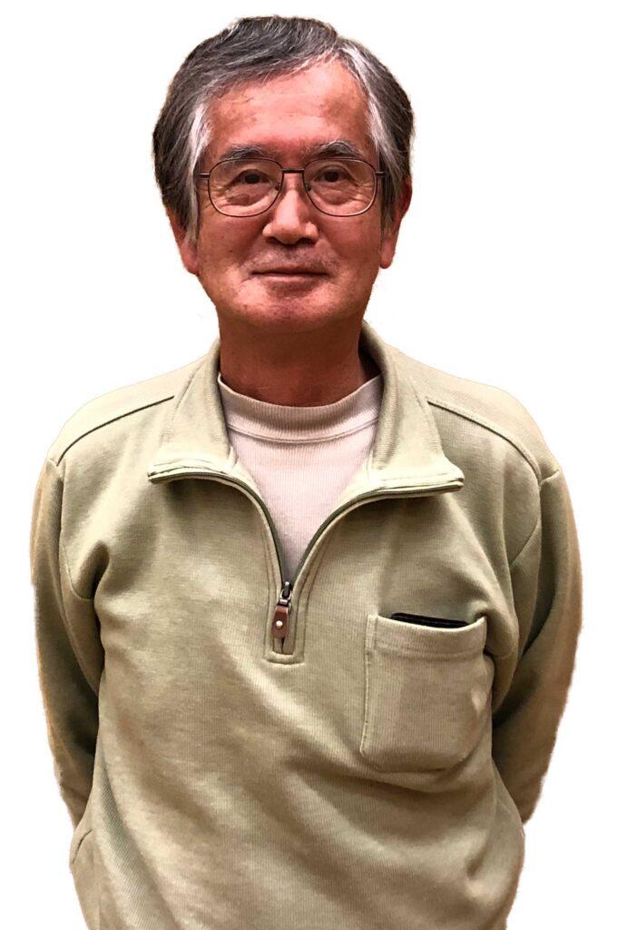 高坂幸利さん